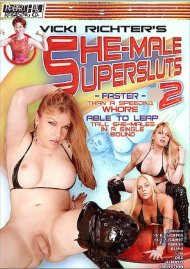 She-Male Supersluts 2 Porn Movie