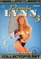 Porsche Lynn #3 (4 Pack) Porn Movie