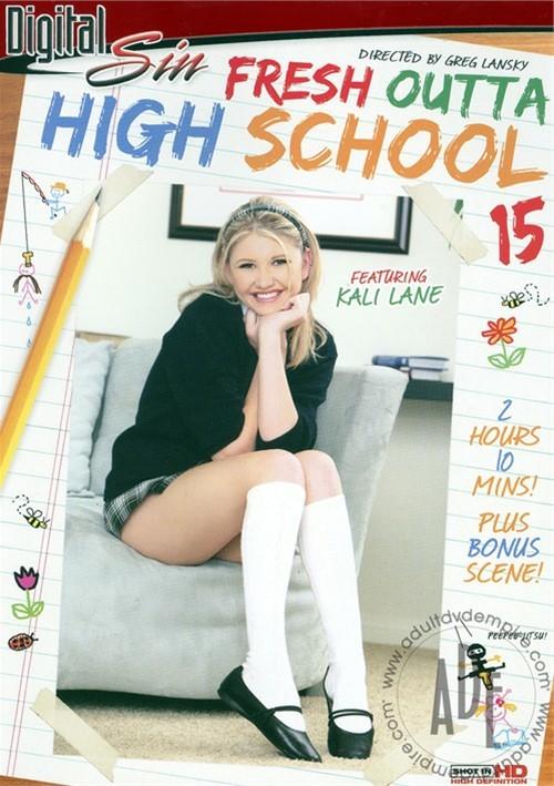 Fresh Outta High School 15