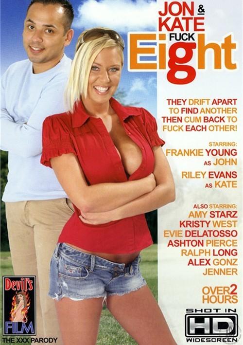 Jon & Kate Fuck Eight