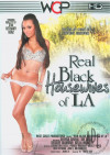 Real Black Housewives Of LA Boxcover