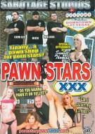 Pawn Stars XXX Porn Movie