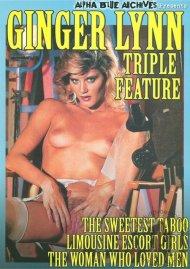 Ginger Lynn Triple Feature Porn Movie