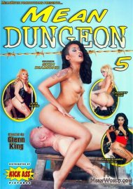 Mean Dungeon 5 Porn Video