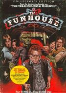 Funhouse, The: Collectors Edition Movie