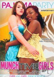 Munch Time Girls Porn Movie