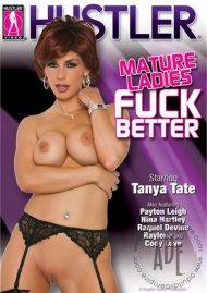 Mature Ladies Fuck Better Movie