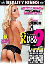 My Girlfriends Hot Mom Vol. 9 Porn Movie