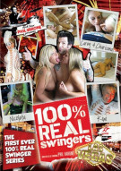 100% Real Swingers: Las Vegas Porn Movie