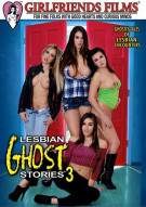 Lesbian Ghost Stories 3 Porn Movie