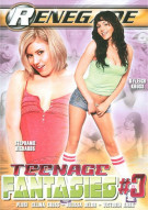 Teenage Fantasies #3 Porn Movie