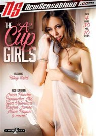 """A"" Cup Girls, The Movie"