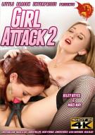 Girl Attack 2 Porn Movie