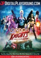 London Knights Porn Video