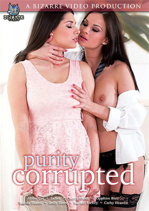 Purity Corrupted porn video from Bizarre Video Productions.