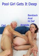 Pool Girl Gets It Deep Porn Video