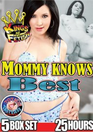 Mommy Knows Best (5-Pack) Movie