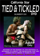 Tied &  Tickled 6 Porn Video