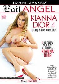 Kianna Dior: Busty Asian Cum Slut 4 Porn Movie