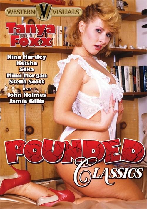 Pounded Classics Jamie Gillis Seka Stella Scott