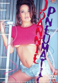 Joannie Pneumatic Porn Video