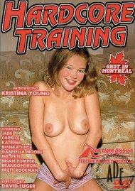 Hardcore Training Porn Movie