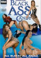 Black Ass Candy Porn Video