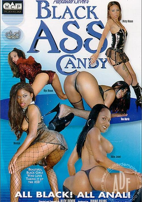 Black Candy Porn - Black Ass Candy Porn Movie