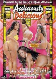Assliciously Delicious 5 Porn Movie