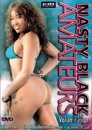 Nasty Black Amateurs Vol. 4 Porn Movie