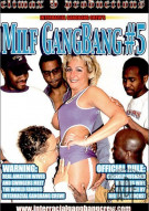 MILF GangBang #5 Porn Movie