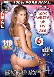 Look Whats Up My Ass 6 Porn Movie
