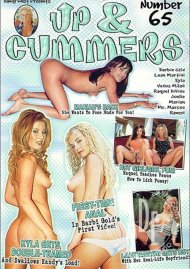 Up and Cummers 65 Porn Movie