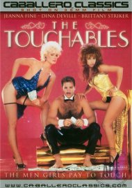 Touchables, The Movie