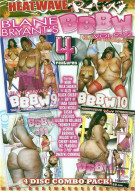 Blane Bryants BBBW Vol. 9-12 Porn Movie