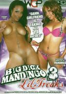 Big Dick Mandingo Lil Freaks 3 Porn Movie