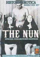Nun, The: Special Collector's Edition Porn Video