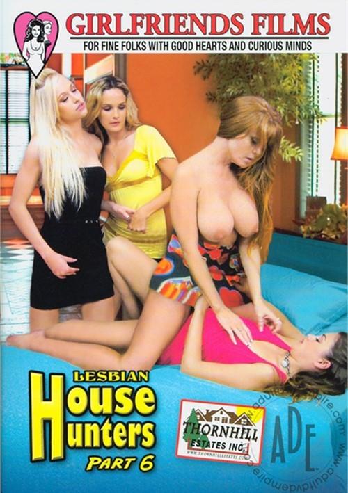 Lesbian House Hunters Part 6 (2011)
