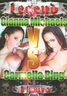 Gianna Michaels VS Carmella Bing Porn Video
