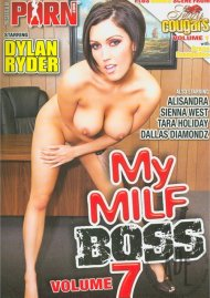 My MILF Boss Vol. 7 Porn Movie