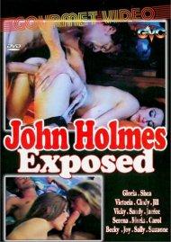 John Holmes Exposed Porn Movie