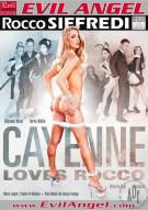 Cayenne Loves Rocco Porn Movie