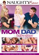 Mom, Dad & The Babysitter Porn Movie