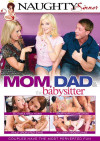 Mom, Dad & The Babysitter Boxcover