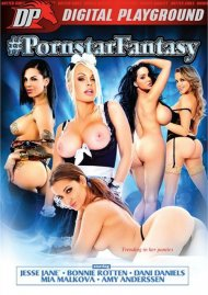 #PornstarFantasy Movie
