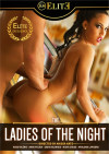 Ladies of the Night, The Boxcover