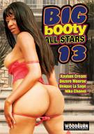Big Booty All Stars 13 Porn Movie