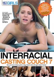 Interracial Casting Couch 7 Movie