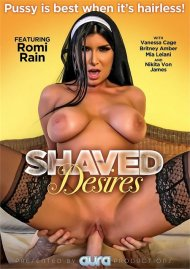 Shaved Desires Porn Video