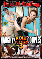 Naughty Role Playing Couples 3 Porn Movie